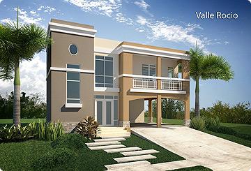 Casas ferrmax for Fachadas de casas nuevas modernas